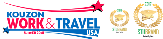 Kouzon Work And Travel USA
