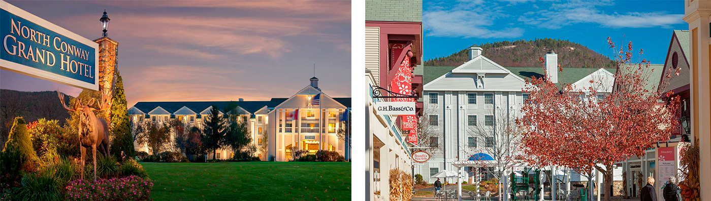 North Conway Grand Hotel Kouzon Work And Travel Usa